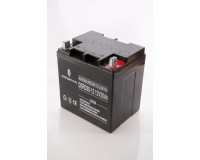Deep Cycle Battery 50AH 12V