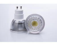 LED Spot Light 6W COB GU10 Non Dimmable