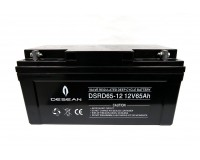 Deep Cycle Battery 65AH 12V