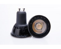 LED Spot Light 6W COB GU10 Dimmable