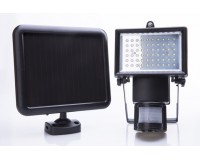 Solar Motion Detection Security Light