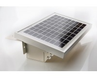 Solar LED Wall Light 5W (Single Sided)