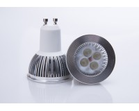 LED Spot Light 6W GU10 Samsung PKG Dimmable
