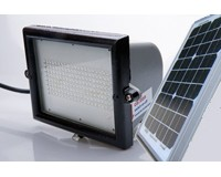 Solar LED Split Light 10W